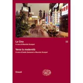 AA.VV - LA CINA - Vol.3