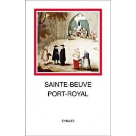 Sainte-Beuve - PORT-ROYAL
