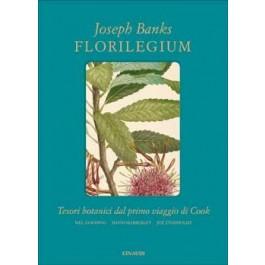 Joseph Banks - FLORILEGIUM