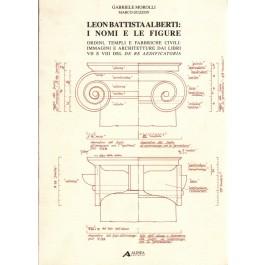 Leon Battista Alberti: i nomi e le figure