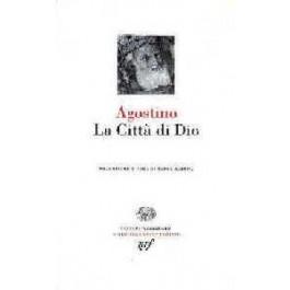 Agostino - LA CITTA' DI DIO