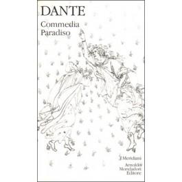 Dante Alighieri - DIVINA COMMEDIA Vol.3 Paradiso