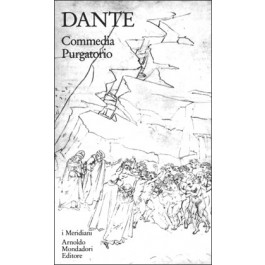 Dante Alighieri - DIVINA COMMEDIA Vol.2 Purgatorio