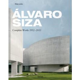 Alvaro Siza. Complete Works 1952-2013