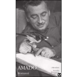 Jorge Amado - ROMANZI Vol.1
