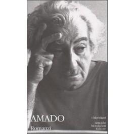 Jorge Amado - ROMANZI Vol.2