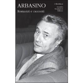 Alberto Arbasino - ROMANZI E RACCONTI - Vol.2