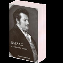 Honoré De Balzac - LA COMMEDIA UMANA Vol.3