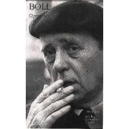 Heinrich Böll - OPERE SCELTE Vol.2