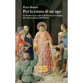 Peter Brown - PER LA CRUNA DI UN AGO