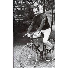 Italo Calvino - ROMANZI E RACCONTI - Vol.3