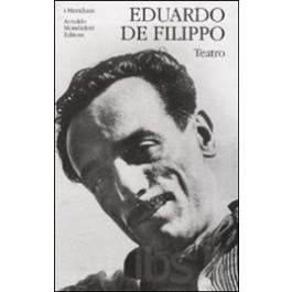 Eduardo De Filippo - CANTATA DEI GIORNI PARI
