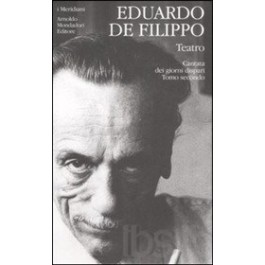 Eduardo De Filippo - TEATRO Vol.3