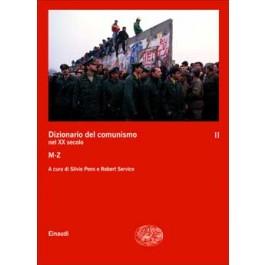 DIZIONARIO DEL COMUNISMO. Vol.2