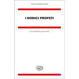 AA.VV. - I DODICI PROFETI