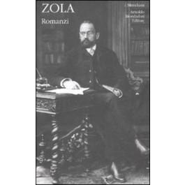 Émile Zola - ROMANZI - Vol.2