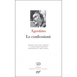 Agostino - LE CONFESSIONI