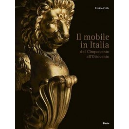 Enrico Colle - IL MOBILE IN ITALIA