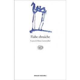 AA.VV. - FIABE EBRAICHE