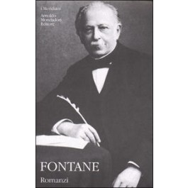 Theodor Fontane - ROMANZI Vol.2