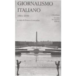 AA.VV - GIORNALISMO ITALIANO - Vol.2