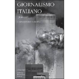 AA.VV - GIORNALISMO ITALIANO - Vol.4