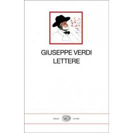 Giuseppe Verdi - LETTERE