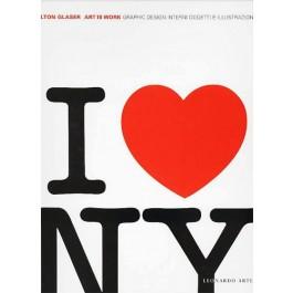 Milton Glaser - ART IS WORK