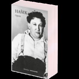 Jaroslav Hasek - OPERE Meridiani Mondadori