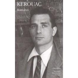 Jack Kerouac - ROMANZI