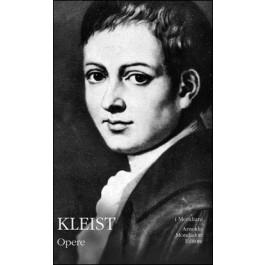 Heinrich Von Kleist - OPERE