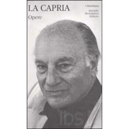 Raffaele La Capria - OPERE