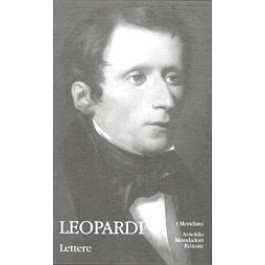 Giacomo Leopardi - LETTERE