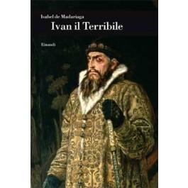 Isabel de Madariaga - IVAN IL TERRIBILE
