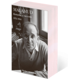 Bernard Malamud - ROMANZI E RACCONTI Vol.1 1952-1966 Meridiani Mondadori
