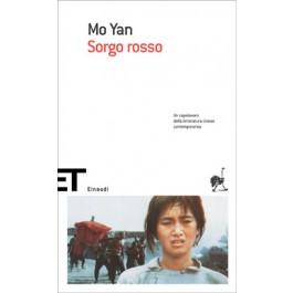 Mo Yan - SORGO ROSSO