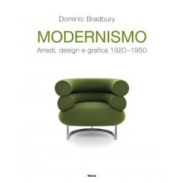 Modernismo: arredi, design e grafica 1920-1950