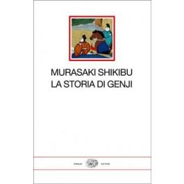 Murasaki Shikibu - LA STORIA DI GENJI
