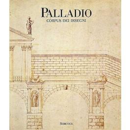Lionello Puppi - PALLADIO Corpus dei disegni
