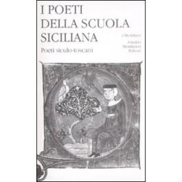 I POETI DELLA SCUOLA SICILIANA Vol.3