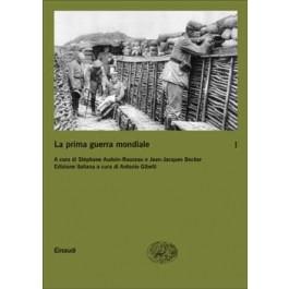 AA.VV. - LA PRIMA GUERRA MONDIALE. Vol.1