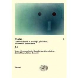 PSICHE. Vol.1 A-K