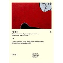 PSICHE. Vol.2 L-Z