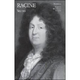 Jean Racine - TEATRO