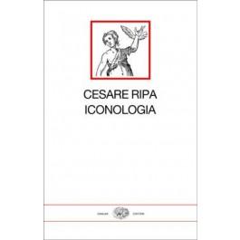 Cesare Ripa - ICONOLOGIA