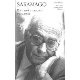 José Saramago - ROMANZI E RACCONTI Vol.2