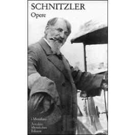 Arthur Schnitzler - OPERE