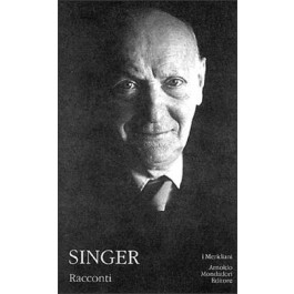 Isaac Singer - RACCONTI