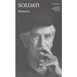 Mario Soldati - ROMANZI