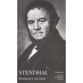 Stendhal - ROMANZI E RACCONTI Vol.2